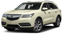 2016 Acura MDX Sioux Falls 5FRYD4H9XGB045930