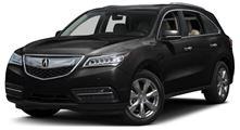 2016 Acura MDX Sioux Falls 5FRYD4H98GB060071