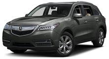 2016 Acura MDX Sioux Falls 5FRYD4H93GB044232