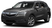 2016 Acura MDX Sioux Falls 5FRYD4H93GB056025