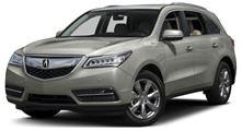 2016 Acura MDX Sioux Falls 5FRYD4H93GB045784