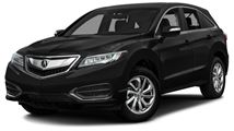 2017 Acura RDX Sioux Falls 5J8TB4H33HL003256