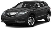 2017 Acura RDX Sioux Falls 5J8TB4H37HL004717