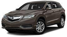2017 Acura RDX Sioux Falls 5J8TB4H35HL002464