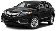 2016 Acura RDX Sioux Falls 5J8TB4H5XGL024072