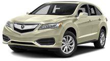 2016 Acura RDX Sioux Falls 5J8TB4H5XGL024234