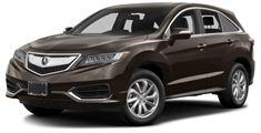 2016 Acura RDX Sioux Falls 5J8TB4H5XGL018899