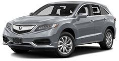 2016 Acura RDX Sioux Falls 5J8TB4H56GL025056