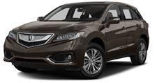 2016 Acura RDX Sioux Falls 5J8TB4H75GL025485