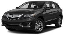 2017 Acura RDX Sioux Falls 5J8TB4H77HL002825