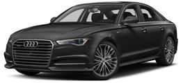 2017 Audi A6 City, ST WAUG8AFC4HN134651