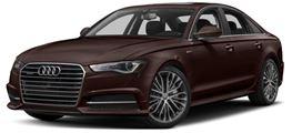 2016 Audi A6 Iowa City, IA WAUGFAFC4GN081373