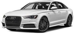 2016 Audi A6 Iowa City, IA WAUGFAFC1GN082254