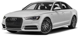 2017 Audi A6 City, ST WAUC8AFC2HN131942