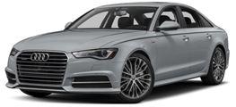 2018 Audi A6 Providence, RI WAUG3AFC2JN021656