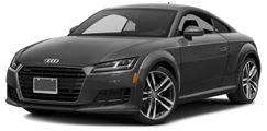 2017 Audi TT City, ST TRUC5AFVXH1013907