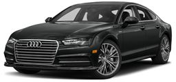 2017 Audi A7 City, ST WAU22AFC4HN076486