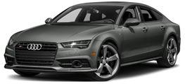 2017 Audi S7 City, ST WAU2FAFC6HN122694