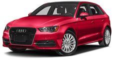 2016 Audi A3 e-tron Iowa City, IA WAUTPBFF7GA049813