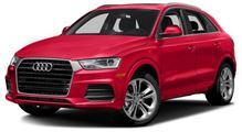 2017 Audi Q3 City, ST WA1HCCFS6HR017651