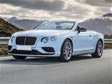 2017 Bentley Continental GT San Jose, CA SCBGT3ZA2HC063116