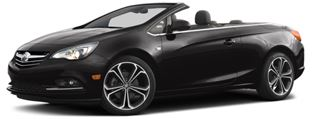 2016 Buick Cascada Indianapolis, IN W04WT3N53GG071888