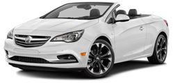 2017 Buick Cascada Minot,ND W04WG3N54HG153988