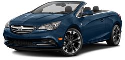 2017 Buick Cascada Mitchell, SD W04WH3N58HG030191