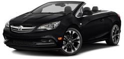 2017 Buick Cascada Morrow W04WH3N59HG056864