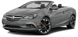 2017 Buick Cascada Atlanta,GA W04WH3N51HG044854