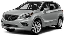2017 Buick Envision Minot,ND LRBFXDSA5HD146125