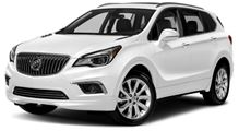 2017 Buick Envision Morrow LRBFXBSA5HD151202