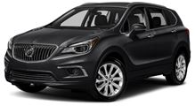 2017 Buick Envision Morrow LRBFXBSAXHD147422