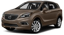 2017 Buick Envision Morrow LRBFXBSA0HD153262