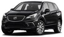 2016 Buick Envision Franklin, MA LRBFXESX4GD217324