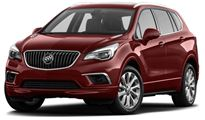 2016 Buick Envision Mitchell, SD LRBFXFSX0GD176471