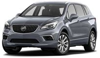 2016 Buick Envision Two Harbors, MN LRBFXESX3GD243719