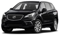2016 Buick Envision Mitchell, SD LRBFXESX2GD159018