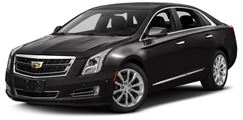 2016 Cadillac XTS Escondido, CA 2G61M5S3XG9210458