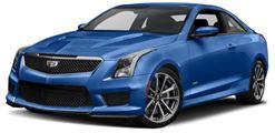 2017 Cadillac ATS-V Bradenton 1G6AN1RY4H0184166