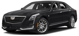 2018 Cadillac CT6 Atlanta, GA 1G6KB5RS9JU100454