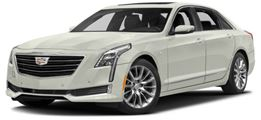 2018 Cadillac CT6 Atlanta, GA 1G6KB5RS6JU100248