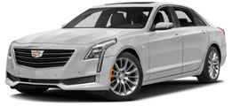 2017 Cadillac CT6 Duluth, MN 1G6KL5RS2HU178727