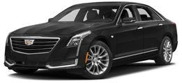 2017 Cadillac CT6 Escondido, CA 1G6KB5RS0HU153053
