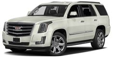 2017 Cadillac Escalade Minot,ND 1GYS4BKJ6HR397147