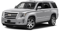 2017 Cadillac Escalade Escondido, CA 1GYS4CKJ7HR165825