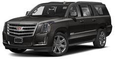 2017 Cadillac Escalade ESV Minot,ND 1GYS4HKJ8HR384225