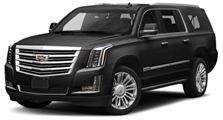 2017 Cadillac Escalade ESV Escondido, CA 1GYS4KKJ5HR378167