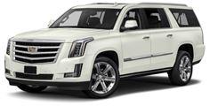 2017 Cadillac Escalade ESV Escondido, CA 1GYS4JKJ0HR378944
