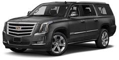2018 Cadillac Escalade ESV Escondido, CA 1GYS4JKJ8JR129331